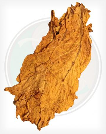 Organic American Tobacco Leaf - Virginia Flue Cured